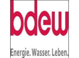 BDEW | Kongress für die neue Energiewelt