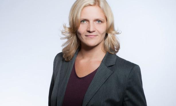 Neue Pressesprecherin des Sozialverbands VdK Deutschland: Cornelia Jurrmann