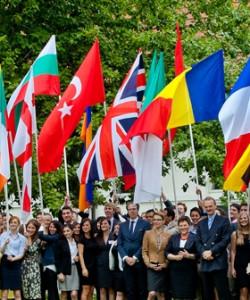 Europäische Außen- und Sicherheitspolitik stärken!
