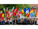Besuch der deutschen Studierenden am College of Europe in Natolin