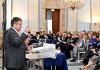 Schluss mit der Mutlosigkeit! | Außenminister Sigmar Gabriel und internationale Impulse beim EBD Netzwerk-Tag 2017
