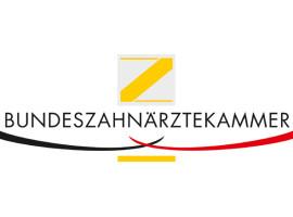 Bundeszahnärztekammer. Arbeitsgemeinschaft der Deutschen Zahnärztekammern e.V. (BZÄK)