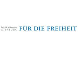 Friedrich-Naumann-Stiftung für die Freiheit