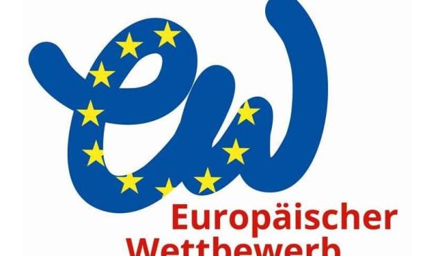 Preisträgerinnen und Preisträger des Europäischen Wettbewerbs erkunden Europapolitik in Berlin