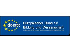 """""""Europäische Bürger bilden – kreativ, innovativ, inklusiv"""" – 20. Bundeskongress des EBB-AEDE e.V."""