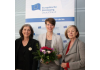 Politische Stimme der proeuropäischen Jugend: Linn Selle ist Frau Europas 2014