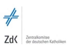 ZdK | 101. Deutscher Katholikentag