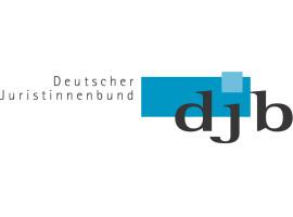Deutscher Juristinnenbund e.V. (djb)