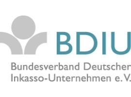 Bundesverband Deutscher Inkasso Unternehmen Ev Bdiu Netzwerk Ebd