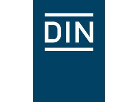 Deutsches Institut für Normung e.V. (DIN)