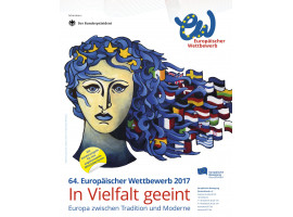 EW-Preisträger entwickeln Bühnenperformance | Angekommen in Europa?!