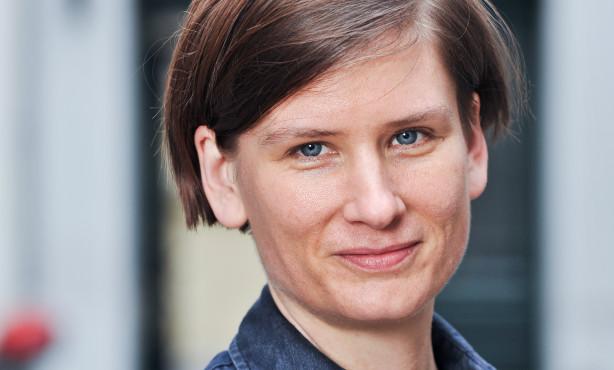 Stühlerücken bei der EBD | Neue Projektleiterin des Europäischen Wettbewerbs: Janin Hartmann
