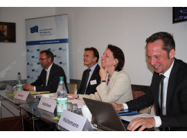 EBD De-Briefing ECOFIN