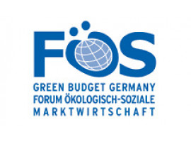 FÖS: Tag der Ökologisch-Sozialen Marktwirtschaft