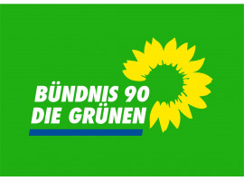 Bündnis 90/ Die Grünen | 60 Jahre Römische Verträge. Ja zu Europa – Mut zur Veränderung