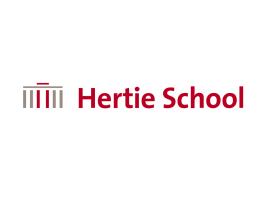 Hertie School | How to regulate digital transformation?