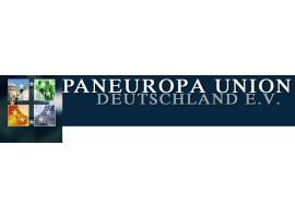Paneuropa-Union Deutschland e.V. | Paneuropa-Tage in Straubing vom 3.-5. Mai 2019