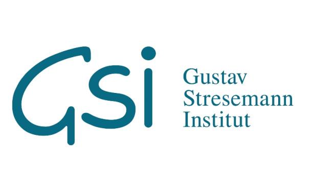 GSI: Stresemanns Versöhnung mit Frankreich – von der Strahlkraft der Europäischen Idee