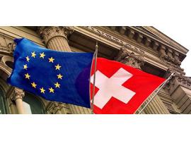Die Schweiz und die EU – aus parlamentarischer Perspektive