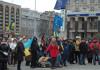 Ein Jahr danach – ein offener Brief an die Initiatoren des Euromaidan