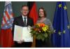 Neue Europa-Staatssekretärin in Thüringen: Dr. Babette Winter