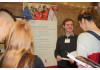 EBD auf Karrieremesse im AA: Stipendienmöglichkeiten am College of Europe