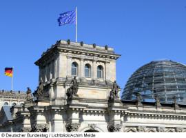 EBD zur Koalitionsvereinbarung: Die Richtung stimmt, doch das Navi braucht ein Update