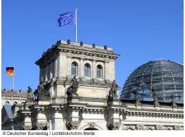 Koalitionäre fordern Bürgerkonvente zur Zukunft der EU. EBD sagt: Wenn, dann richtig!