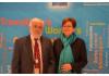 Neue Präsidentin der Arbeitnehmergruppe im EWSA: Gabriele Bischoff