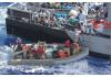Jetzt gemeinsam handeln, europäische Seenotrettung etablieren!