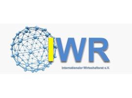 Internationaler Wirtschaftsrat | Hintergrundgespräch mit Michael Theurer MdEP