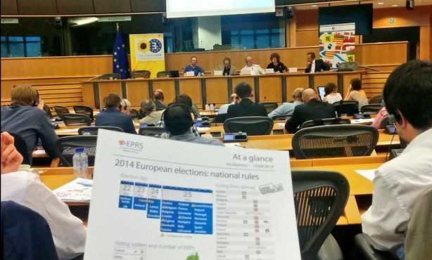 Strengthen Parties, Unify Electoral Law and Protect Minorities: EP Conference on Electoral Law Reform