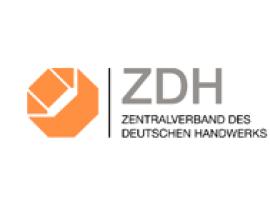 ZDH | Rechtspolitisches Podium 2017