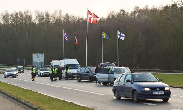 Einheit statt Abgrenzung | Gemeinsamer Einwurf der Präsidenten EB Dänemark und EBD