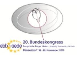 EBB-AEDE | 20. Bundeskongress
