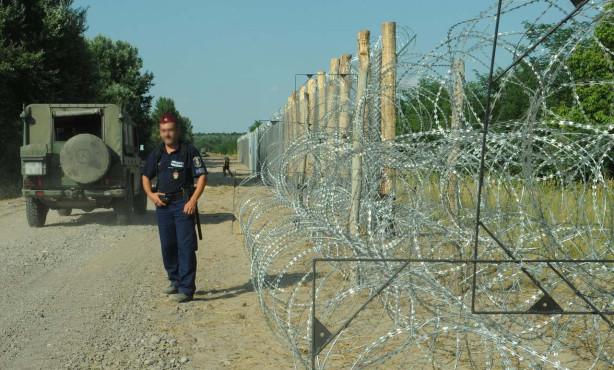 Ist da Union in der Europäischen Union?   EBD De-Briefing Sonderrat Migrationsfragen