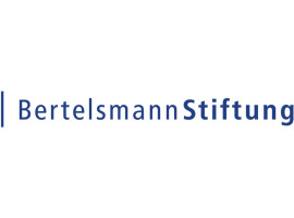 Bertelsmann Stiftung | 40-jähriges Jubiläum
