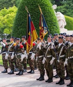 Außen- und Sicherheitspolitik: Europa gemeinsam verteidigen!