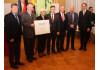 20 Jahre aktiv für Europa: Europäische Bewegung Sachsen-Anhalt feiert Jubiläum