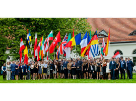 Tagung der Auswahljury des College of Europe