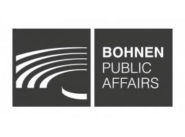 BOHNEN PUBLIC AFFAIRS. Political Analysis | Strategic Communications | Government Relations