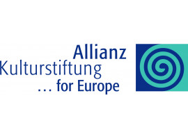 Allianz Kulturstiftung | Cultural Identitiers on the Move #asfe16