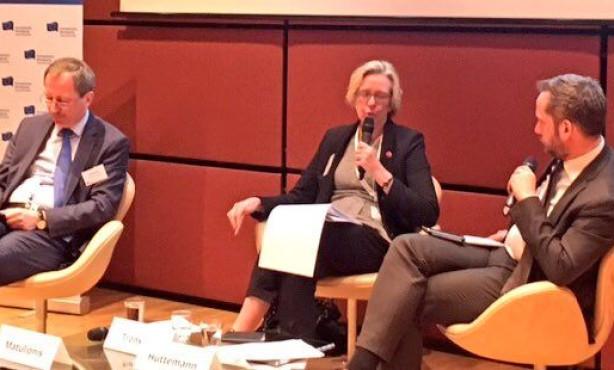 Europa braucht Norwegens zivilgesellschaftliche DNA | EBD-Dialog