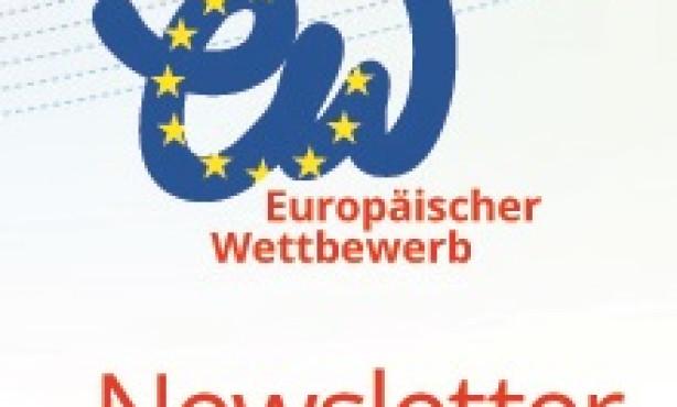 Digitale Bildung – Newsletter Europa in der Schule erschienen