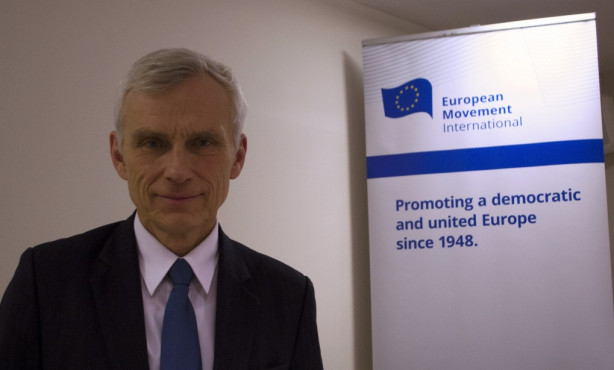 Pro-europäisches Volk mit europaskeptischen Vertretern? Einblicke aus Polen von Marcin Święcicki