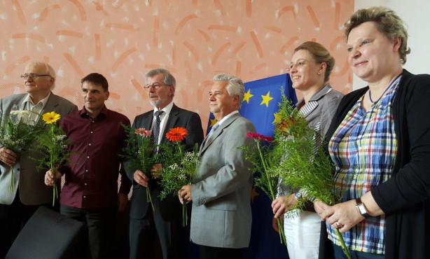 Mehr Relevanz, neue Spitze: Mitgliederversammlung der EB Thüringen