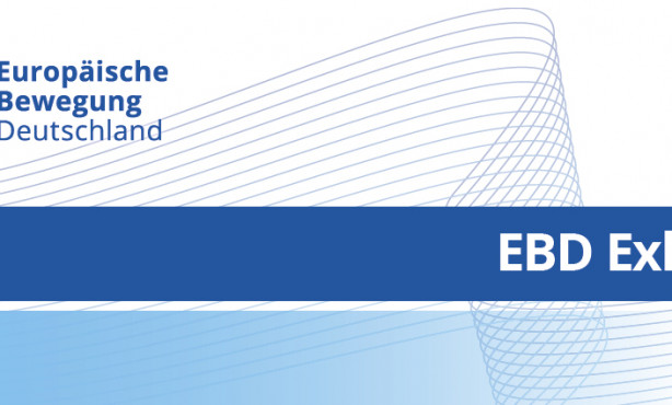 EBD Exklusiv: Politik der Europäischen Bewegung Deutschland und International