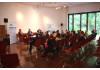 Ein bisschen Brüssel in Berlin | Brüssel-Alumni diskutieren mit Sven Biscop