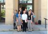 Evaluationstreffen der deutschen EU Careers Ambassadors