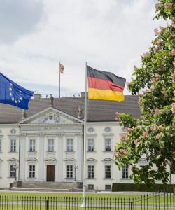 Für eine moderne deutsche Europapolitik!